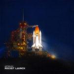 ASTROLEV - Rocket Launch