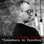 Volodymyr Versta - Somewhere in Paradise
