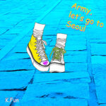K.Fun – Army, Let's Go to Seoul